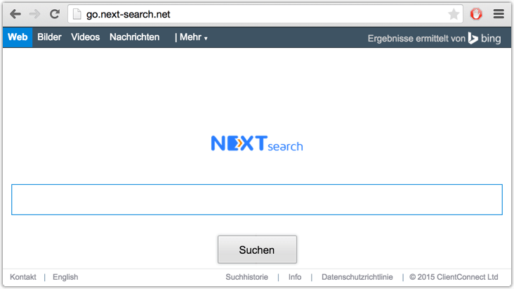 Go.next-search.net