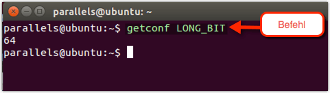 getconf-LONG_BIT-Befehl-in-Ubuntu