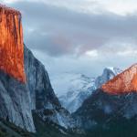 OS X El Capitan Hintergrundbild herunterladen
