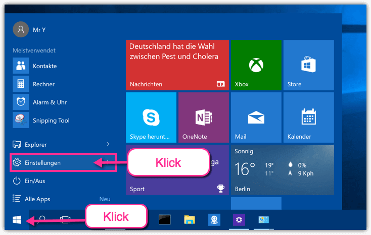 Windows-10-Einstellungen-oeffnen