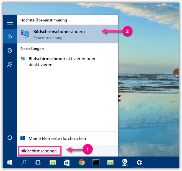 ausschalten des computers windows 10 timer