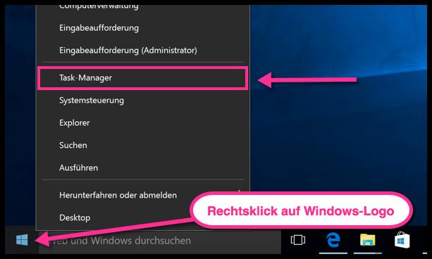 Windows 10 startet sehr langsam - So machst du es wieder