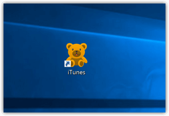 Windows 10 Itunes-Icon wurde geaendert