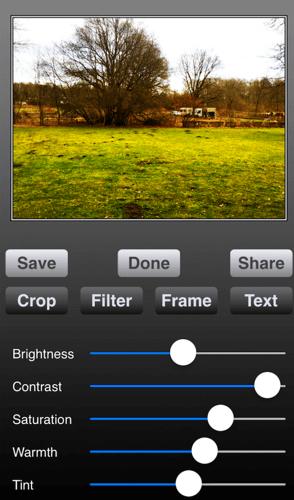 Pro HDR X Foto