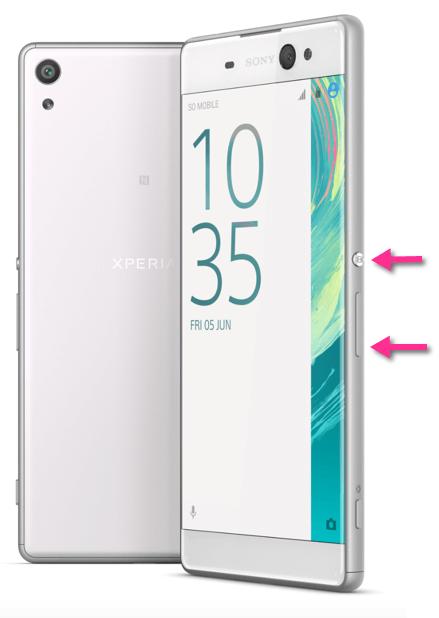 Sony New Xperia XA Ultra