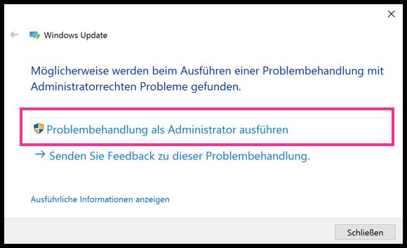 windows-10-problembehandlung-als-administrator-ausfuehren
