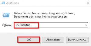 autostart ordner windows 10