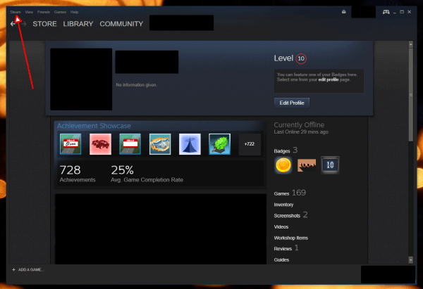 steam namen Г¤ndern