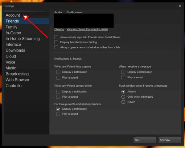 Steam: VAC-Bans einsehen - TechMixx